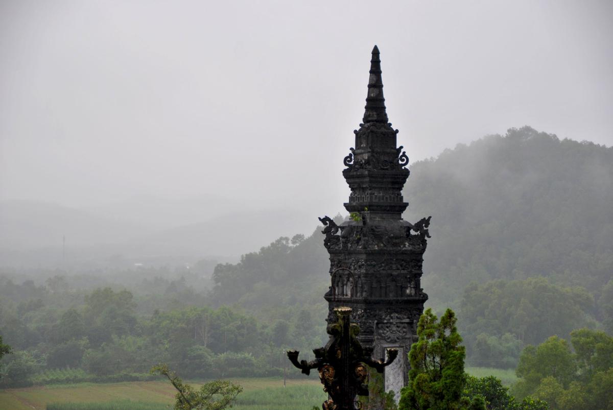 La foresta di Huế