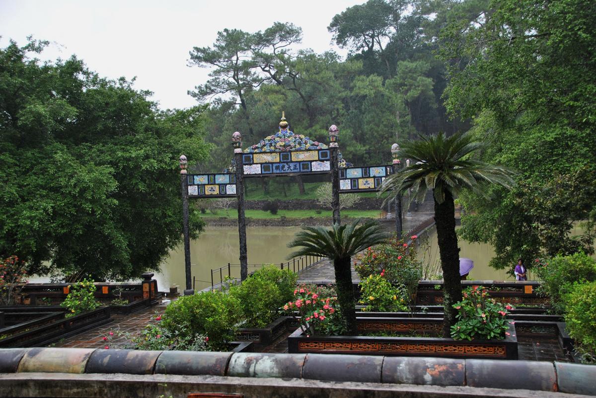 La Cittadella di Huế