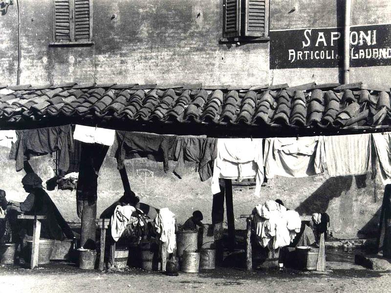 Milano ricordi di una volta