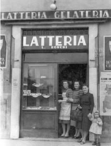 vecchia-latteria a Milano