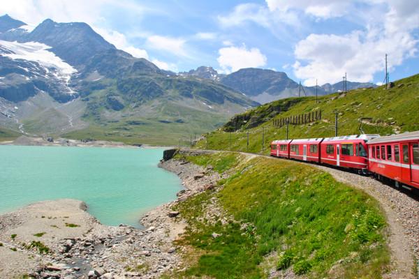 Fuoriporta Bernina Express