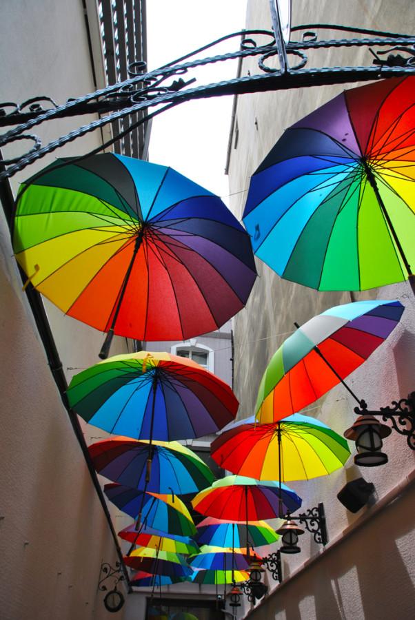 Istanbul durante il gay pride