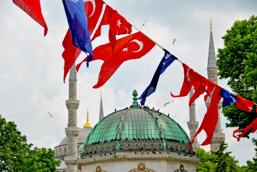 7 cose che non sapevo di Istanbul