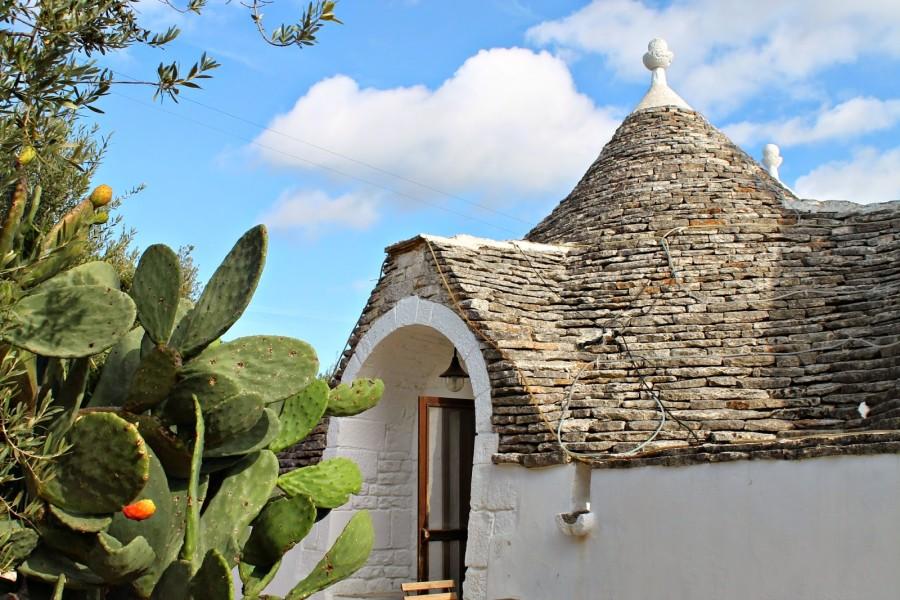 La Puglia vista da Manuela di Pensieri in Viaggio