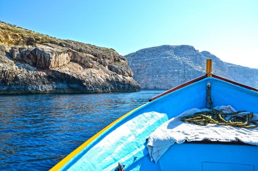 Malta con Volagratis