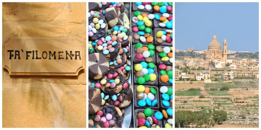 Malta dettagli