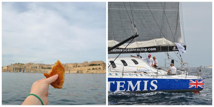 rolex middle sea race malta