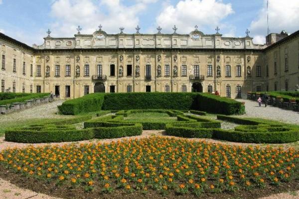 giardini lombardia