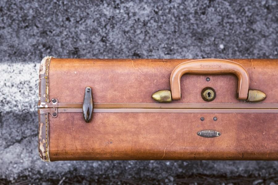 dimensioni del bagaglio