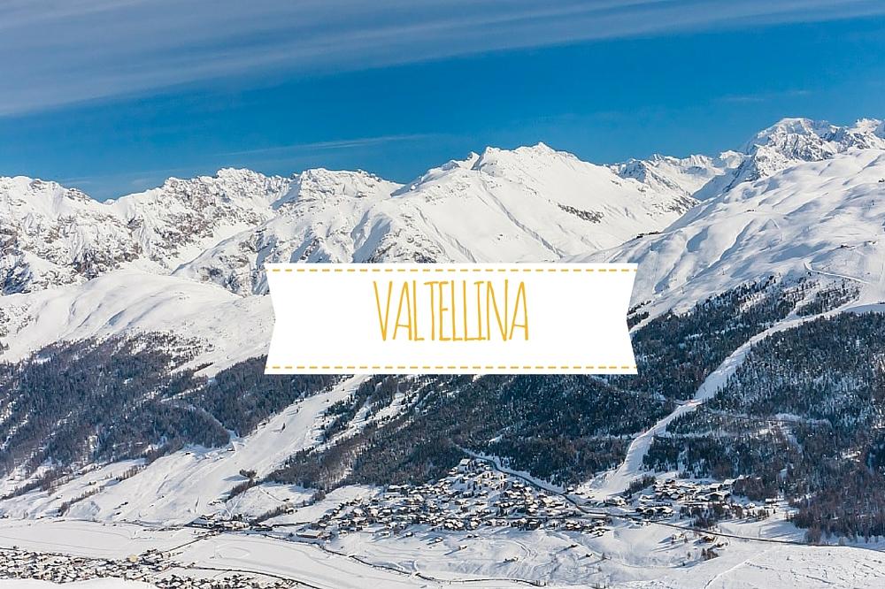 Settimana bianca in Valtellina