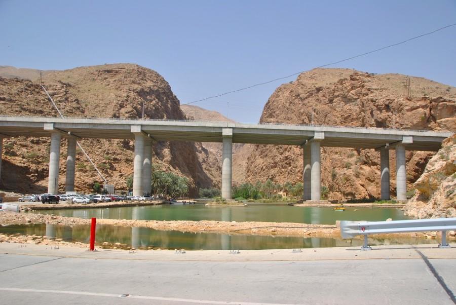ingresso wadi shab