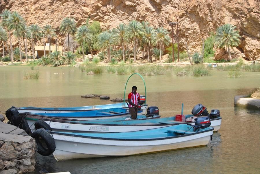 ingresso wadi shab barche