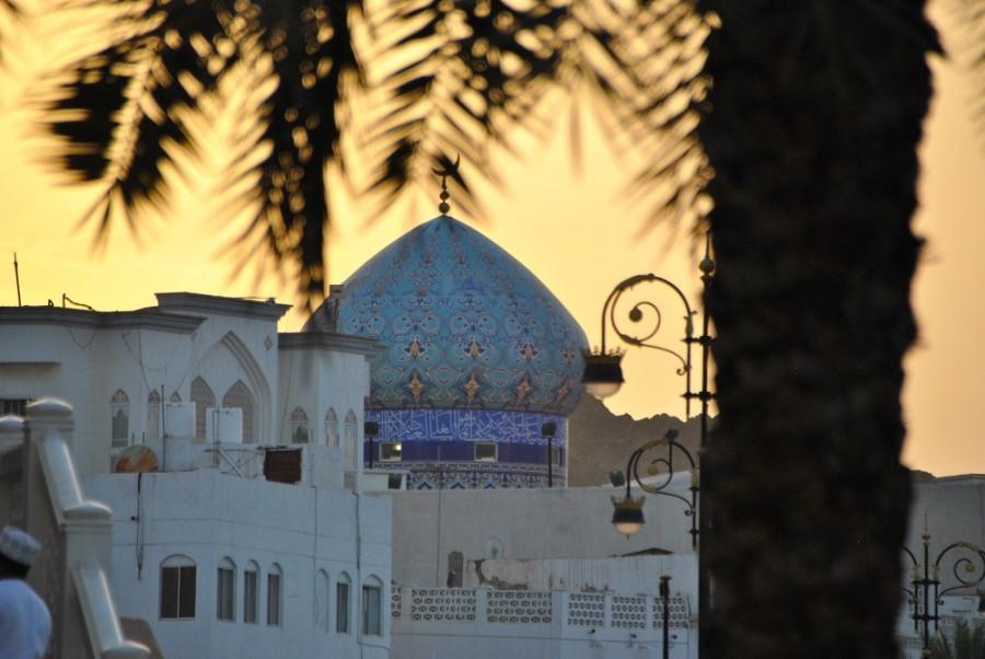tramonto Muscat