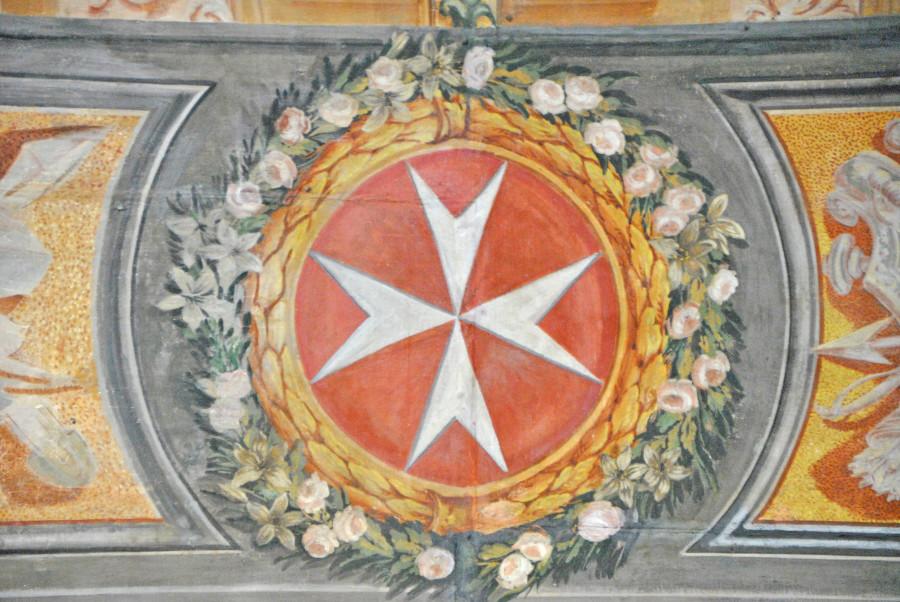 croce malta