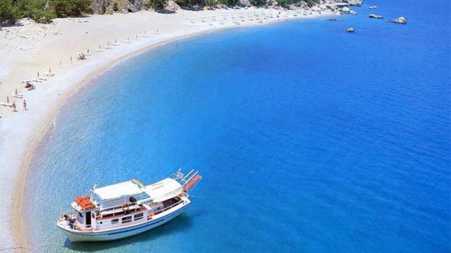 kos Grecia