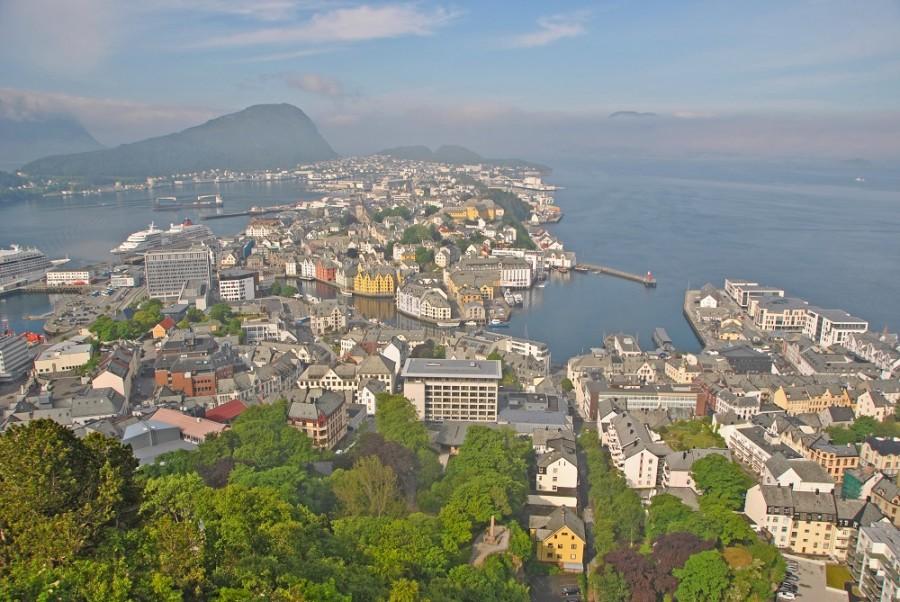 punti panoramici norvegia1000