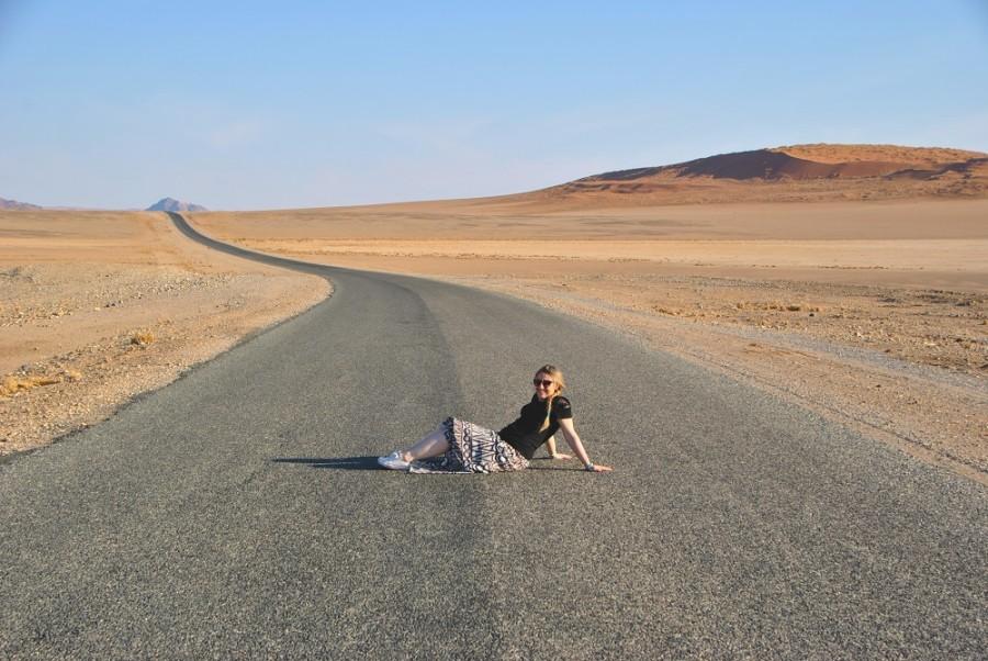 strada namibia