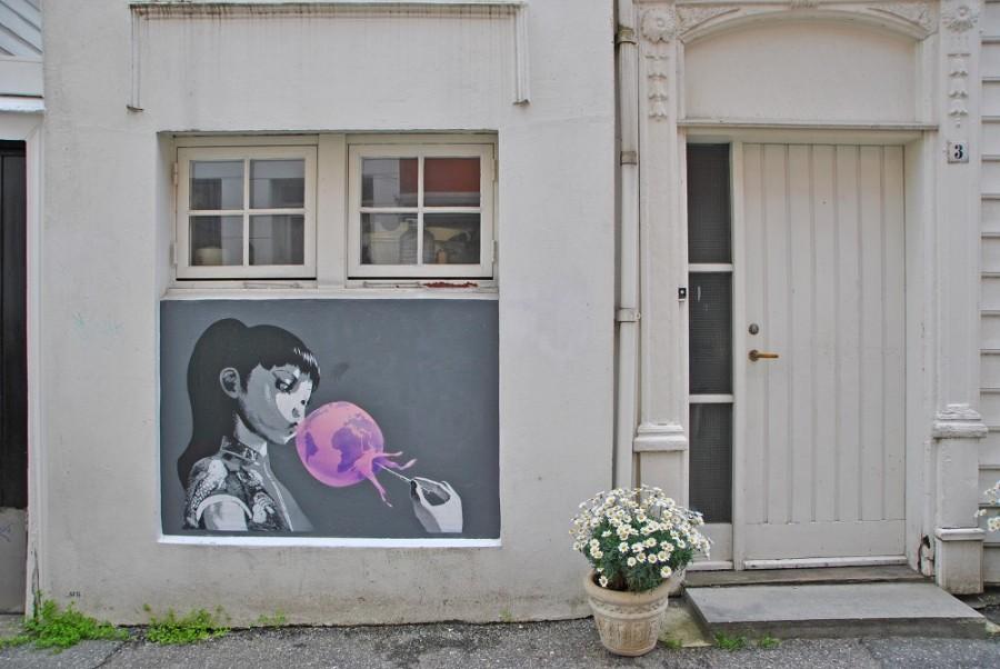 street art bergen1000