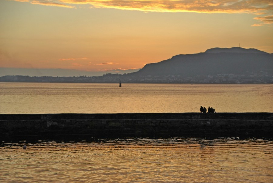 tramonto perenne norvegia1000