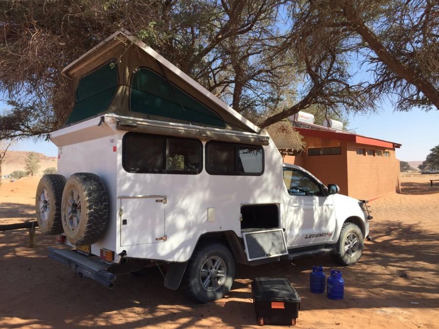 camper campeggio namibia