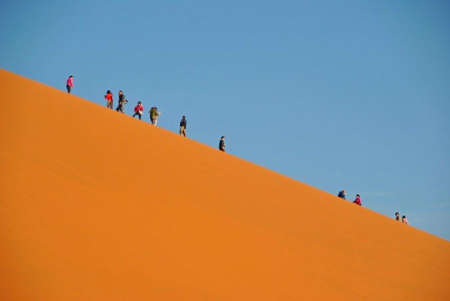 dune 45 namibia1000