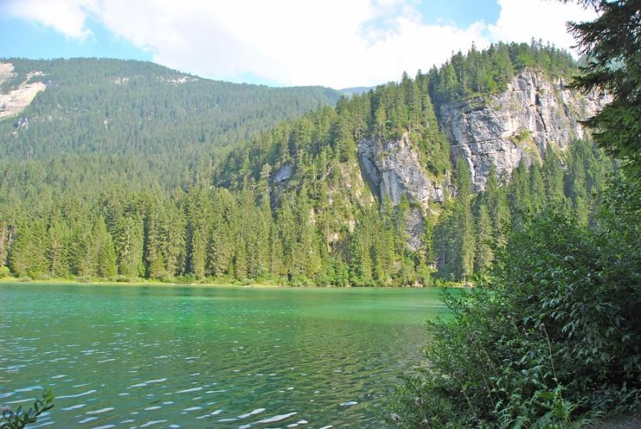lago di tovel trentino1000
