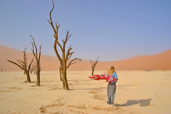 soussusvlei dedvlei namibia