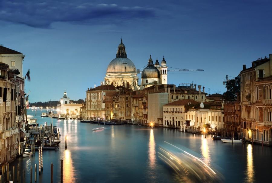 venezia-notte