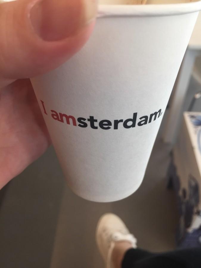 andare a vivere ad amsterdam