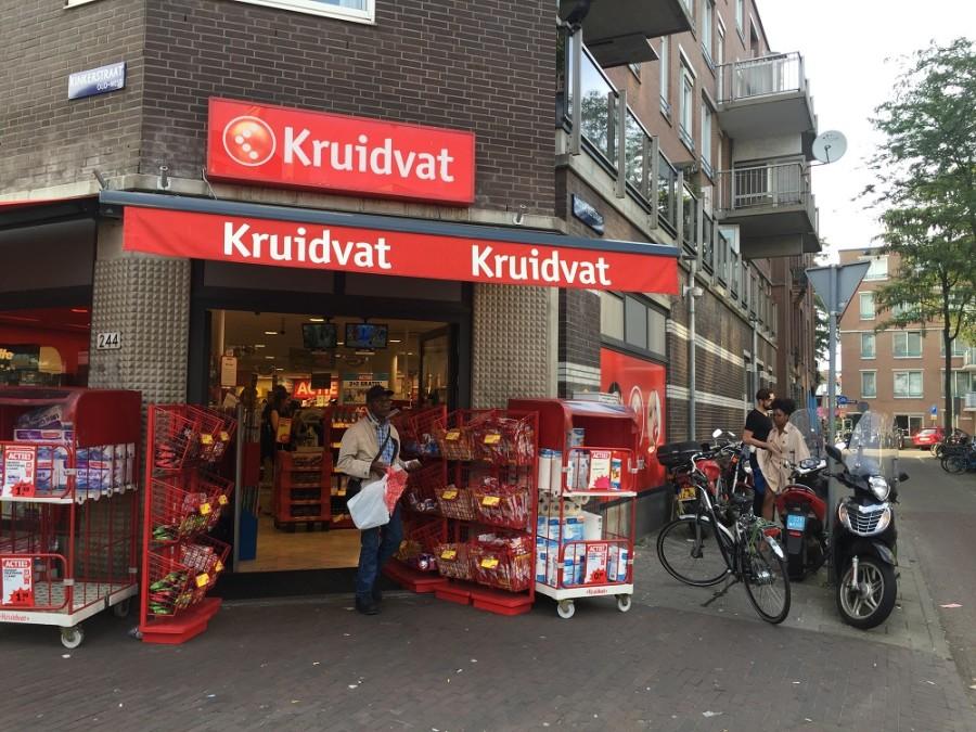 negozi utili olanda kruidvat