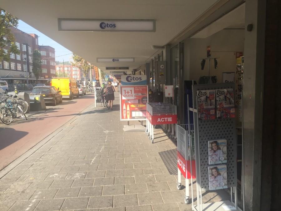 negozi utili olanda etos
