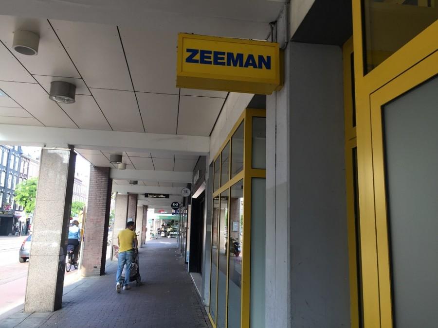 negozi utili olanda zeeman