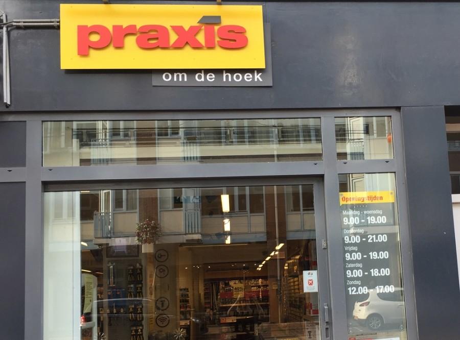 negozi utili praxis olanda