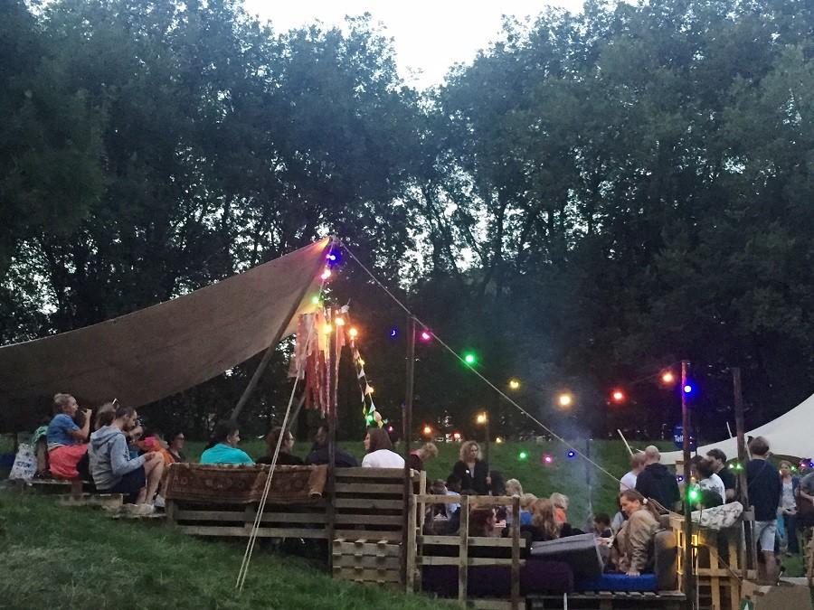 camping parchi olandesi