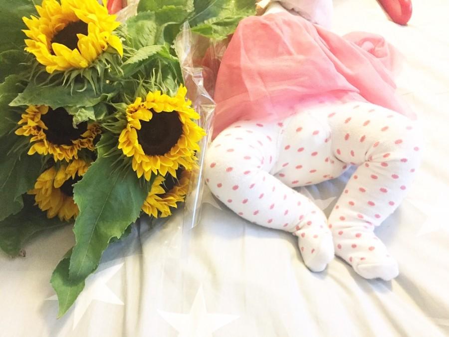 le nostre prime volte amsterdam fiori
