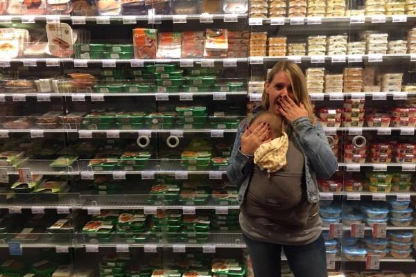 supermercati olandesi cibi strani
