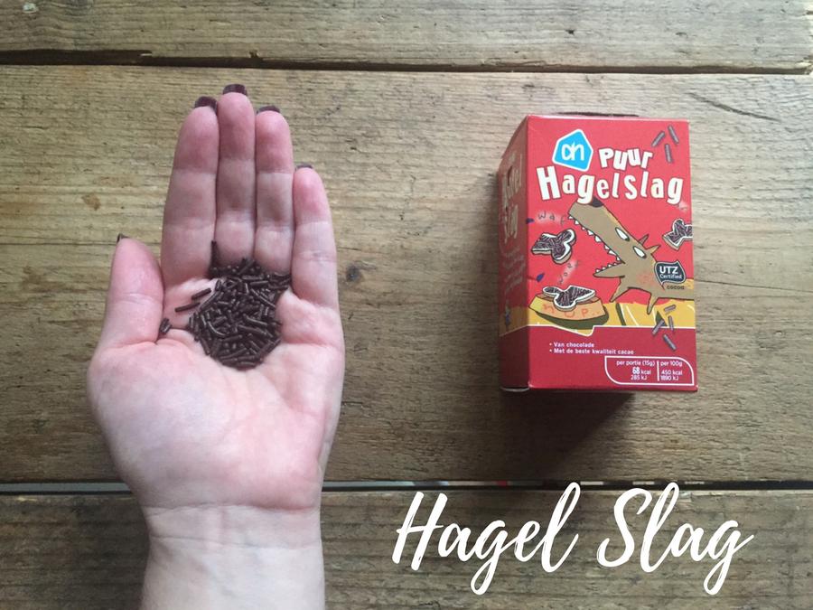 supermercato olandese hagelslag