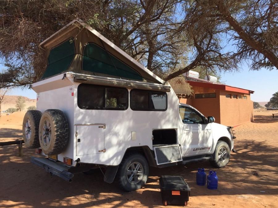 camper campeggio namibia1000