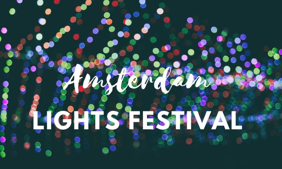 amsterdam festival luci