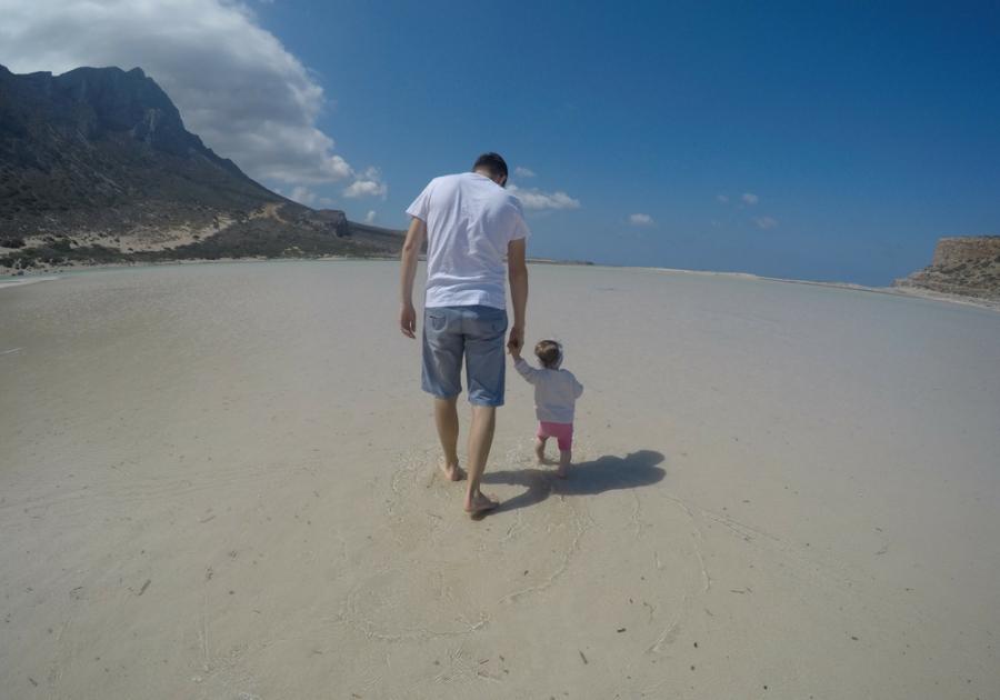 viaggiare in grecia con bimbi piccoli cover