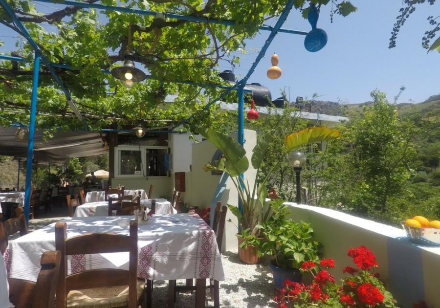 taverna - luoghi suggestivi creta