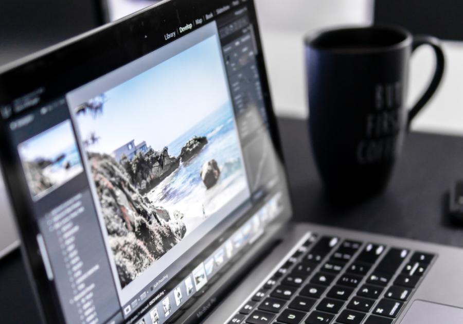 strumenti indispesabili per blogger editing foto