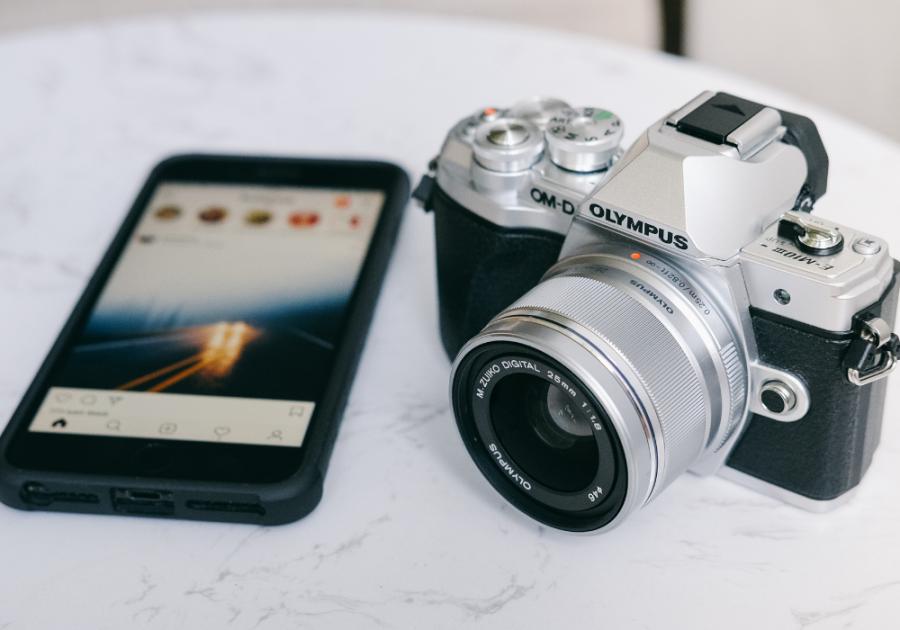 strumenti indispesabili per blogger smartphone