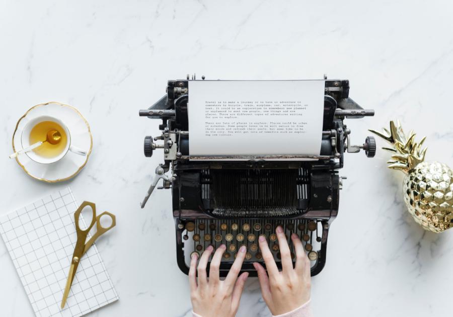 strumenti indispesabili per blogger stesura testi
