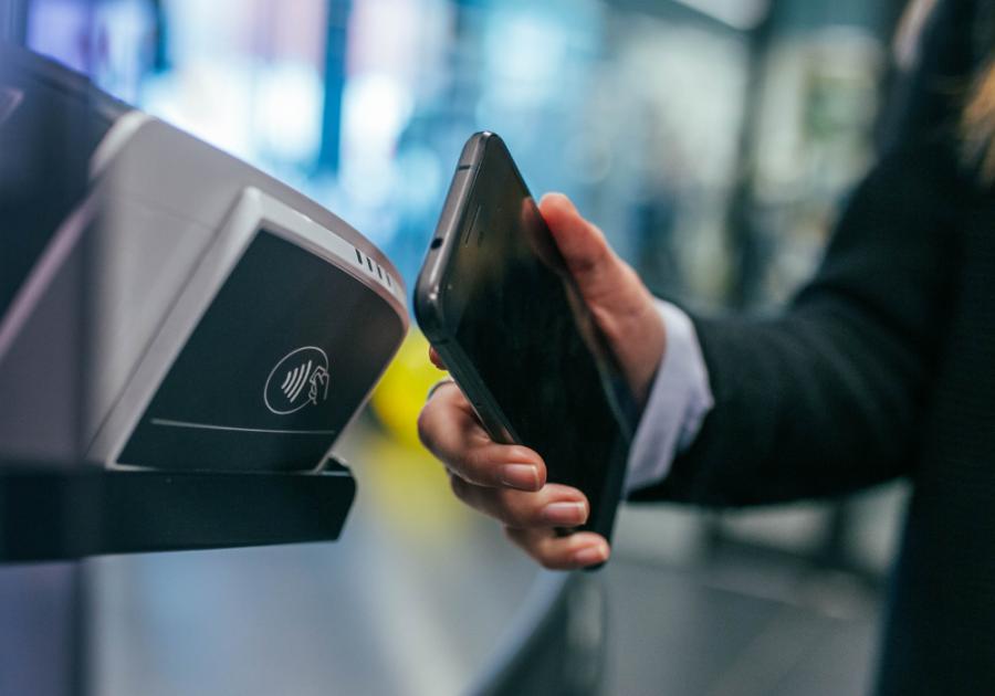 tecnologia e viaggi - pagare samsung pay