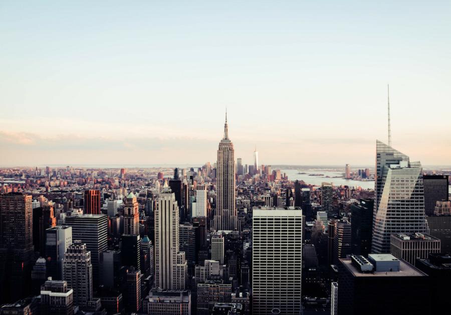 organizzare un viaggio a New York- taxi
