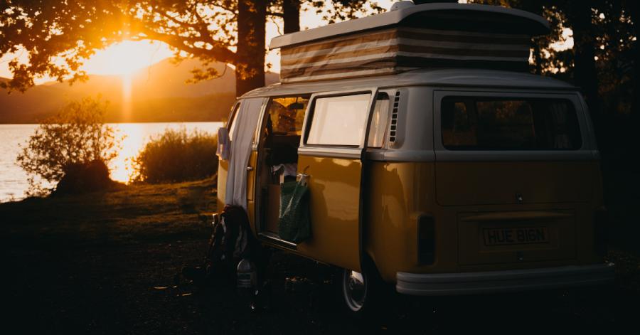 capodanno in camper praga
