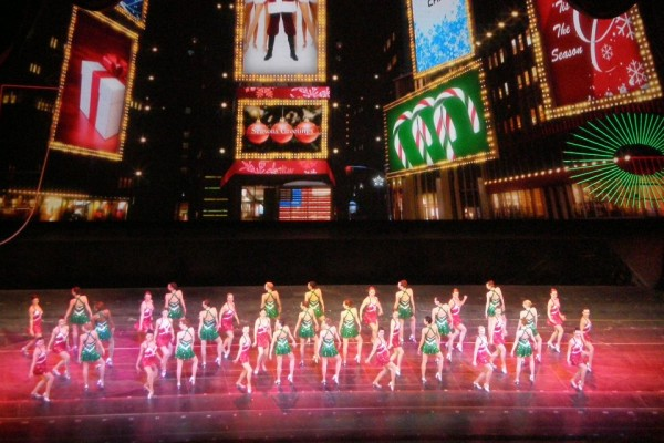 L'esperienza del Musical a New York