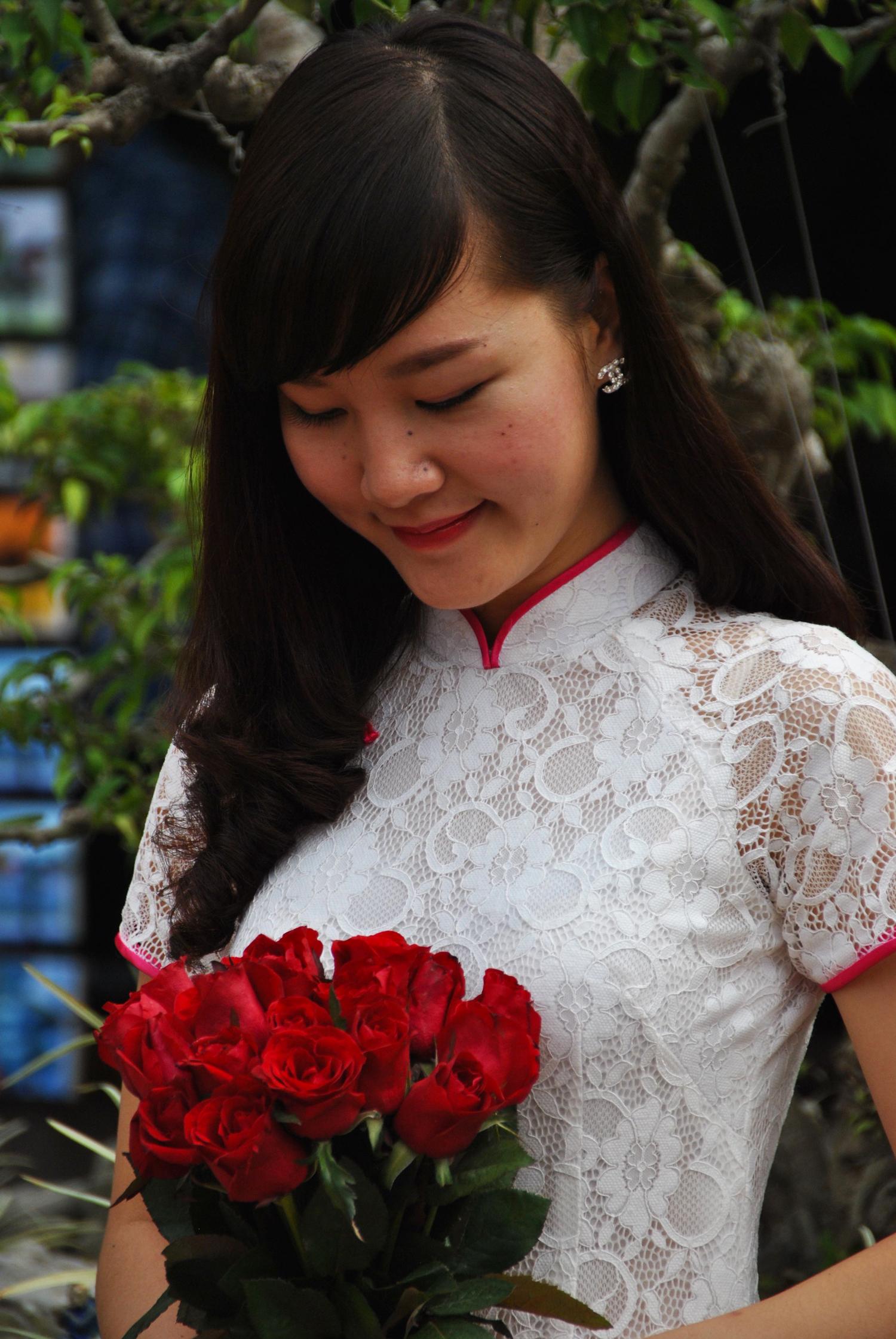 Rose e gioia