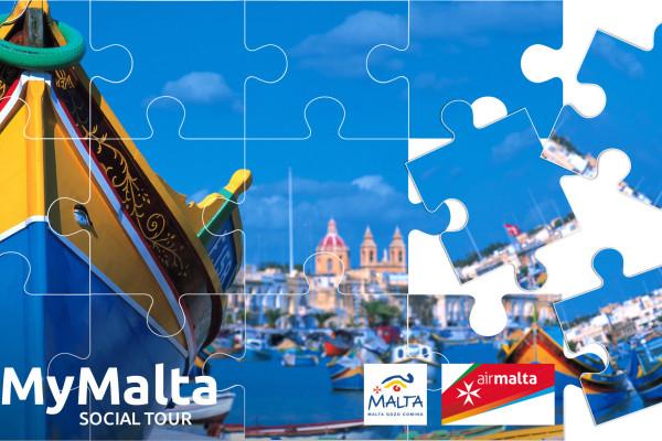 blog tour #MyMalta